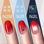 Nails 3D Sticker