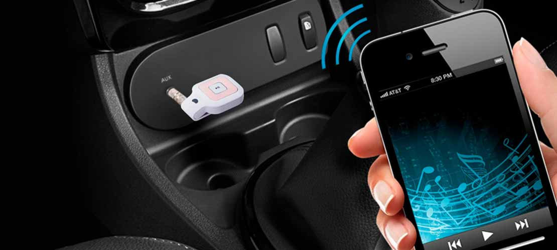 Bluetooth & USB Gadgets