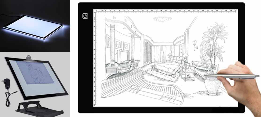 Digital Drawing Tablets