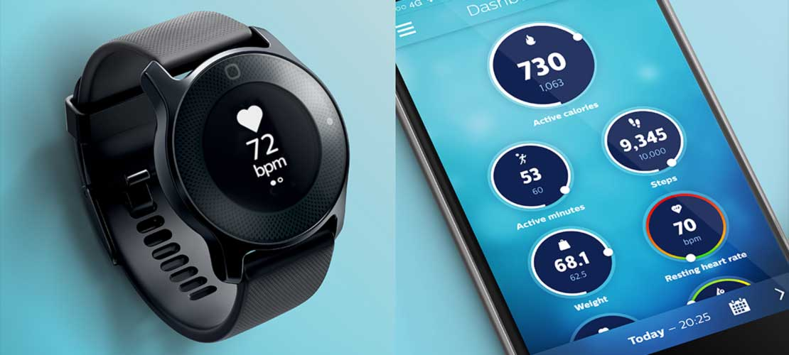 Health Smart Watches