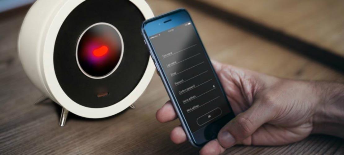 Hi-Tech Gadgets