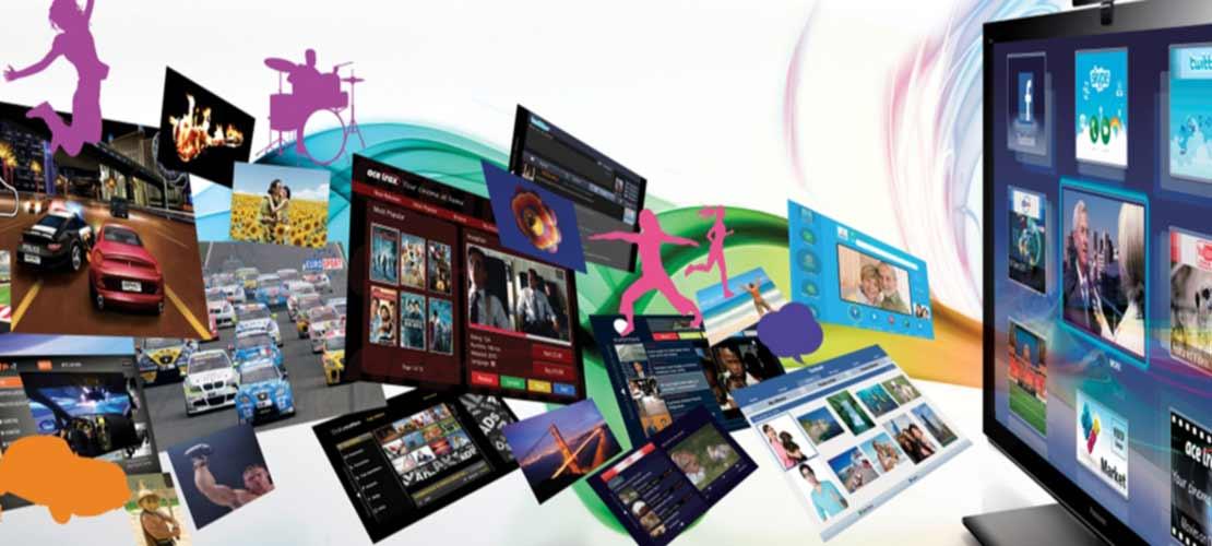 High-Tech Audio & Video