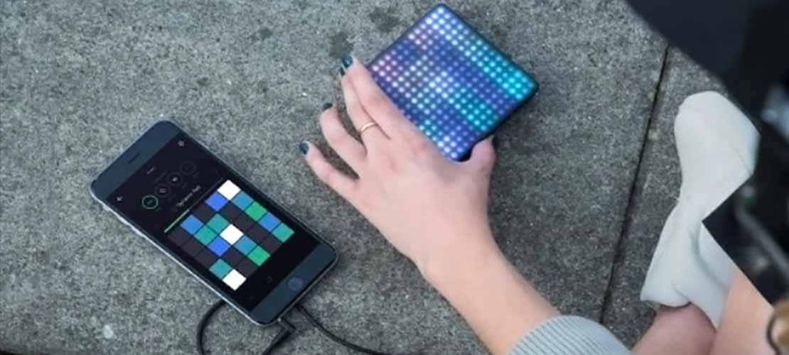 Musical Gadgets