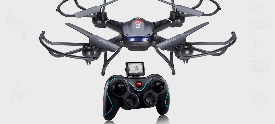 Toy Drones without camera