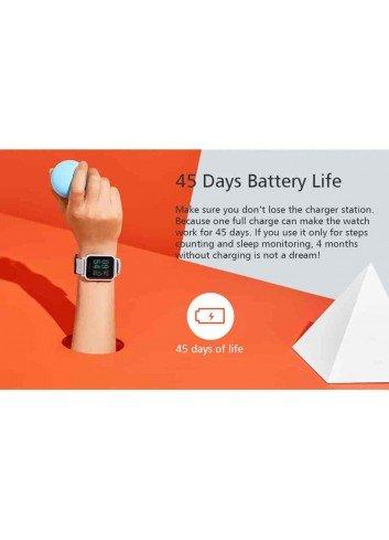 Xiaomi Amazfit Bip Smart Watch with GPS