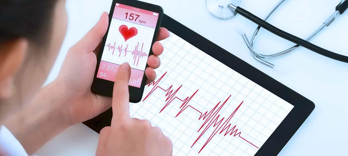 Smart Health Technology & Recreation